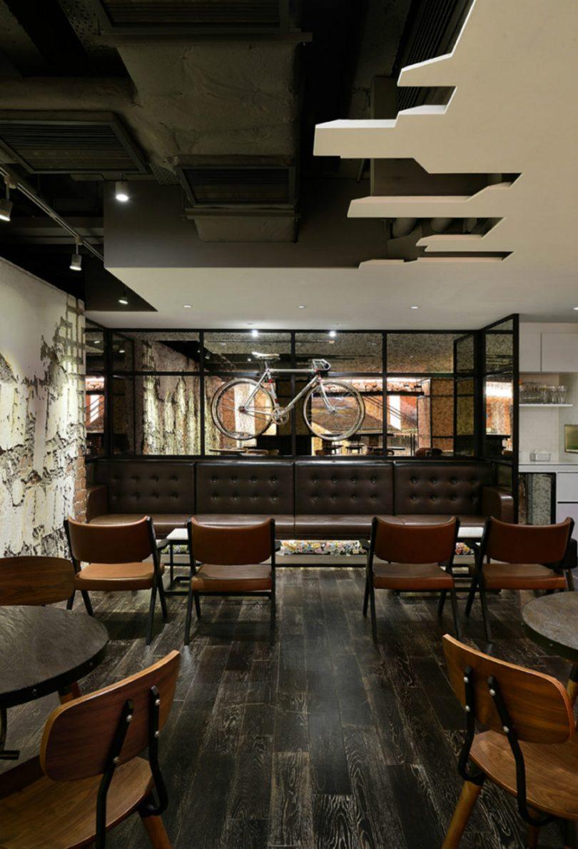 Urban by Joey Ho Design