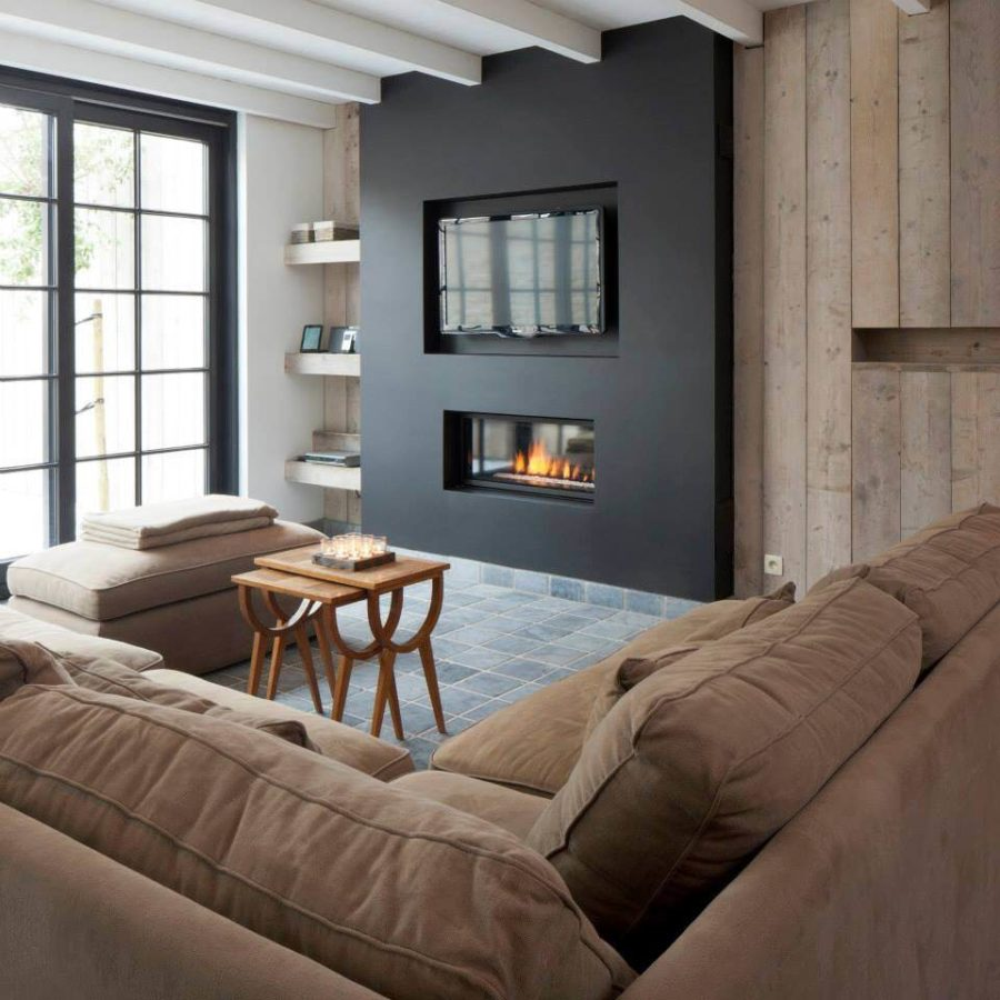 living room fireplace and tv interior design cabinet for elegant contemporary creative wall ideas view in gallery