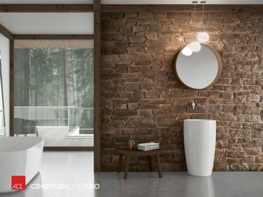 Modern Toilet Tiles
