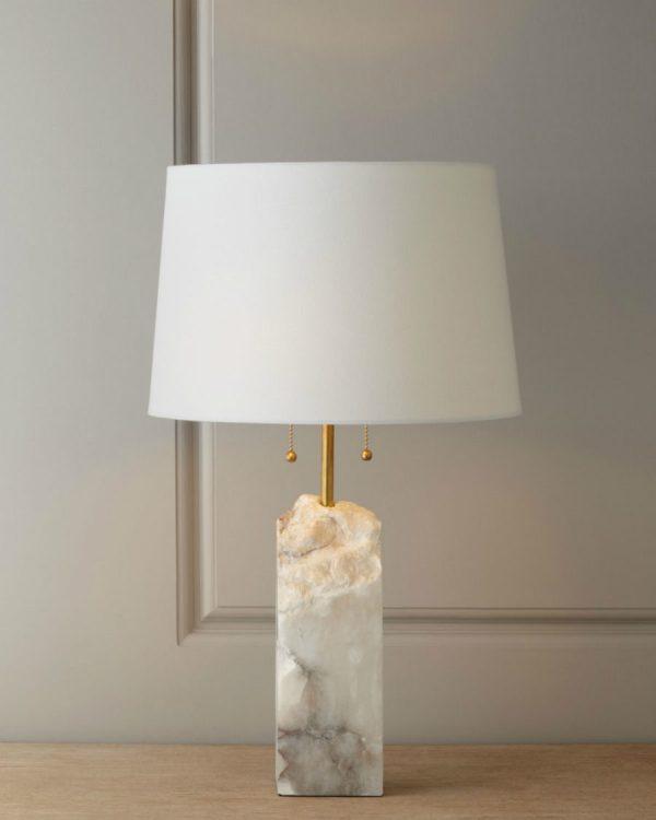 Modern Night Lamps Make Bedroom Shine In