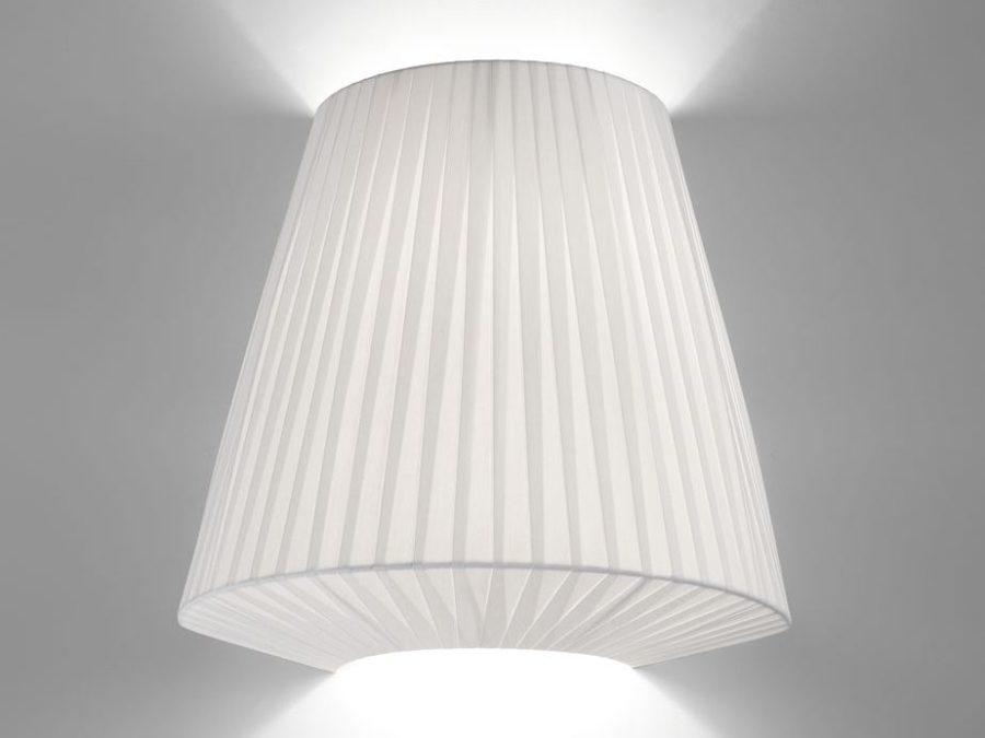 35 unique wall lighting fixtures that