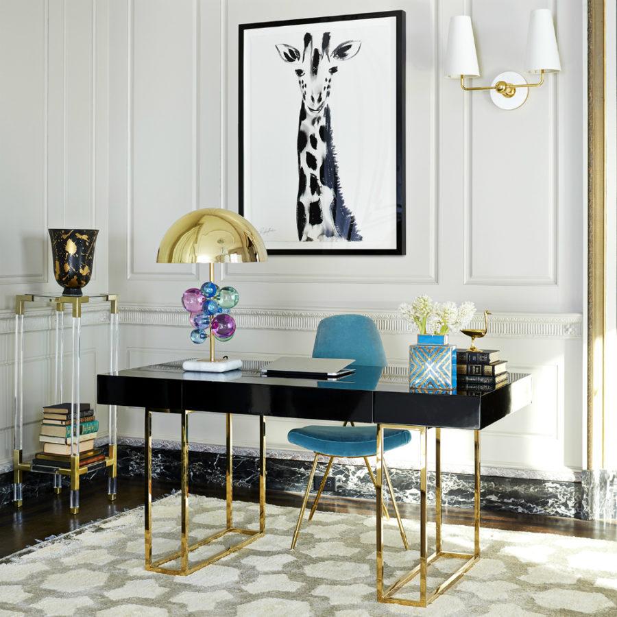 Genial Jonathan Adler Office Desk Decor