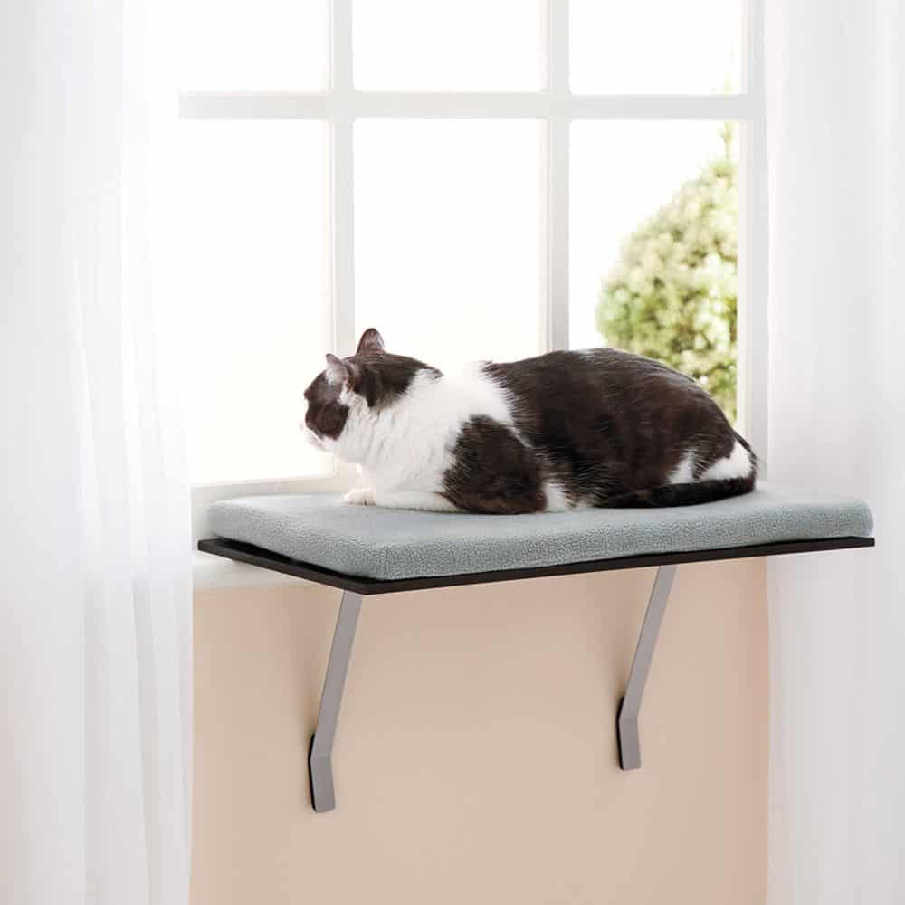 kitchen table designs installing countertop 25 pieces of cat furniture to keep your home stylish