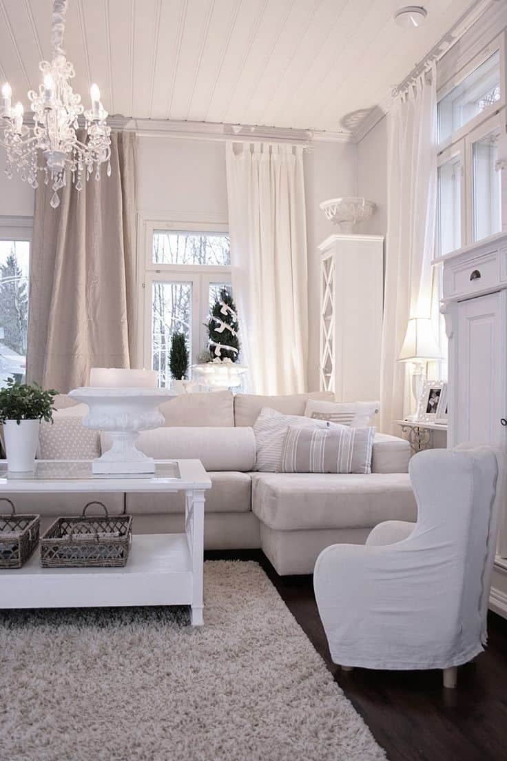 living room decorating with dark furniture pop art design 10 home decor tricks to brighten up a view in gallery incorporate white full