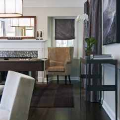 Modern Living Room With Dark Wood Floors Cottage Ideas 40 Hardwood That Bring Life To All Kinds Of Rooms View In Gallery