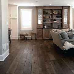Dark Grey Laminate Flooring Living Room 2 Small Modern 40 Hardwood Floors That Bring Life To All Kinds Of Rooms View In Gallery