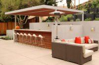 Great Patio Bar Design Ideas