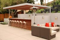 Great Patio Bar Design Ideas - Patio Design #48