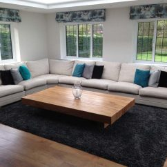 Modern Table For Living Room Ideas Blue Sofa 39 Large Coffee Tables Your Spacious View In Gallery
