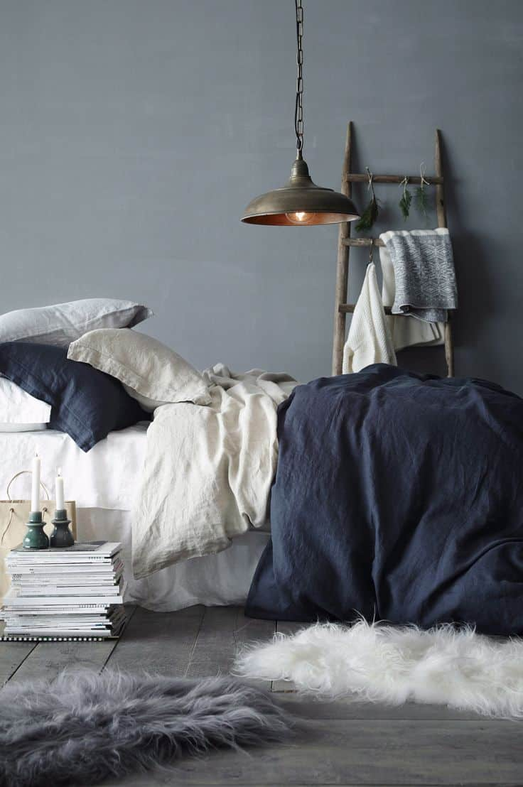 40 Gray Bedrooms Youll Be Dreaming About Tonight