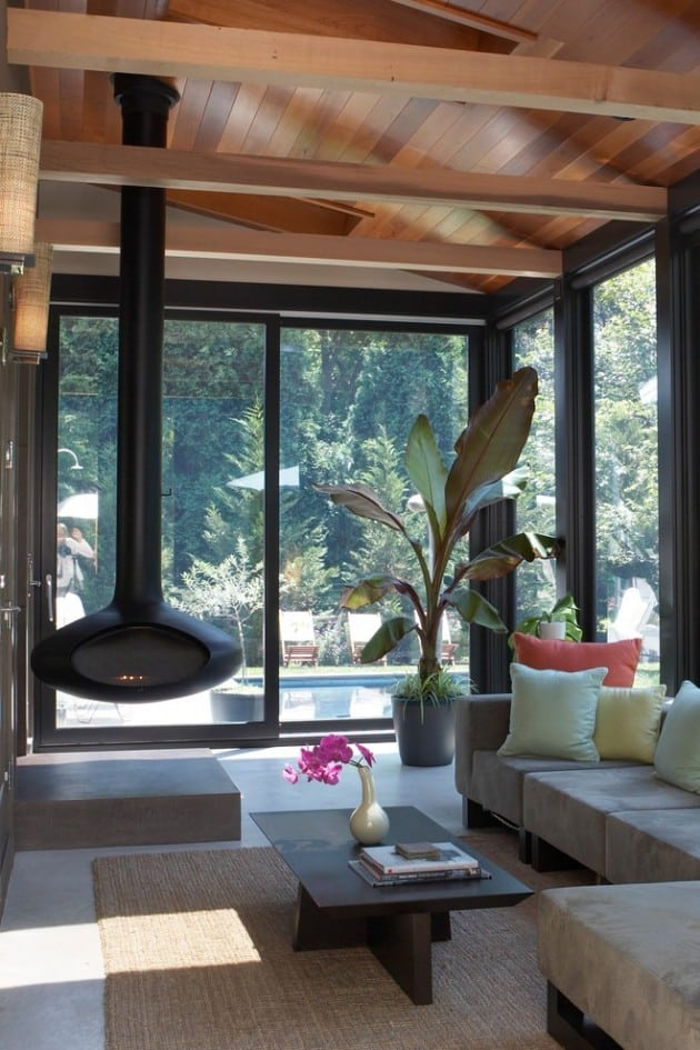 20 Pieces of Modern Sunroom Furniture Thatll Add