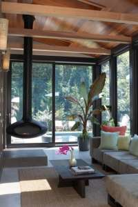 20 Pieces of Modern Sunroom Furniture That'll Add ...