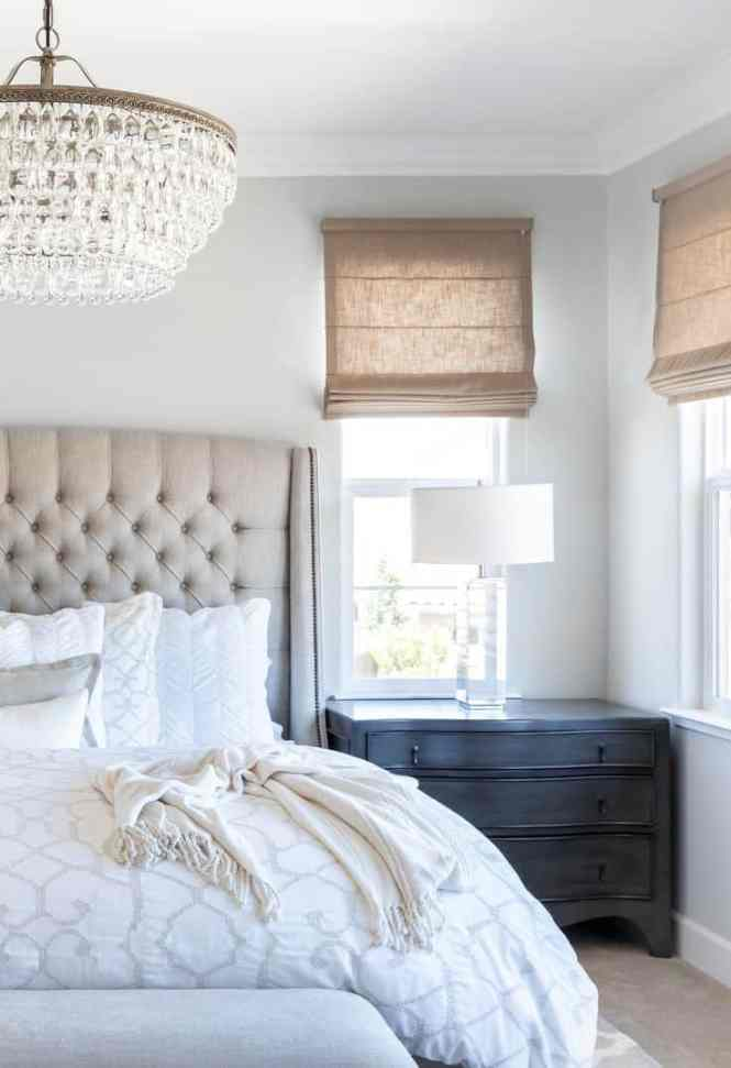 View In Gallery Crystal Bedroom Chandelier Design 15 Chandeliers That Bring Bouts Of Romance Style
