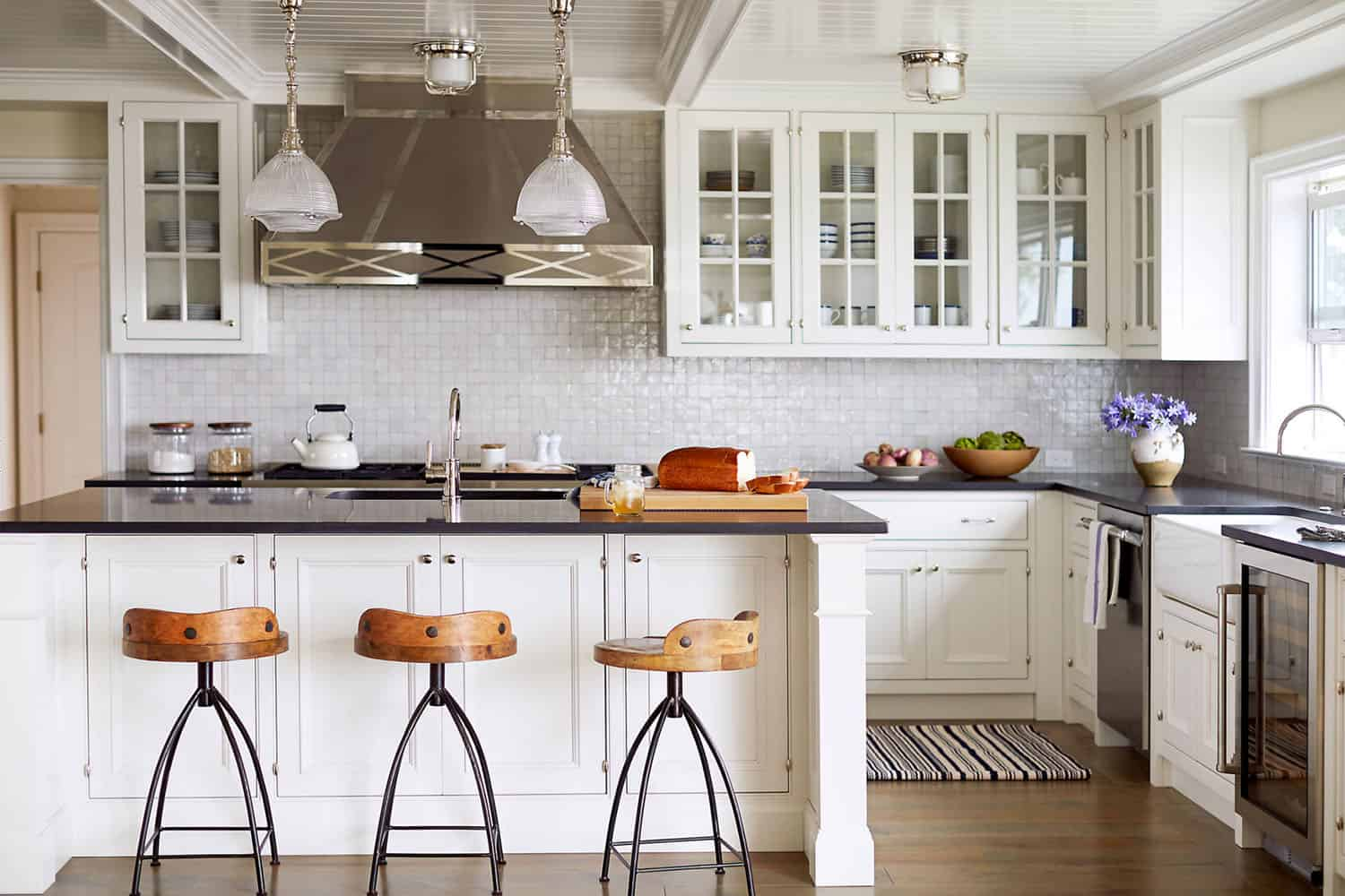 Free up Your Counter Space with These Kitchen Organizing Ideas