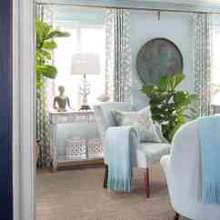 How To Make Living Room Curtains Feminine Chic Rooms Statement Upgrade Any View In Gallery That Match The Furniture