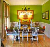 Modern Dining Room Tables Trend