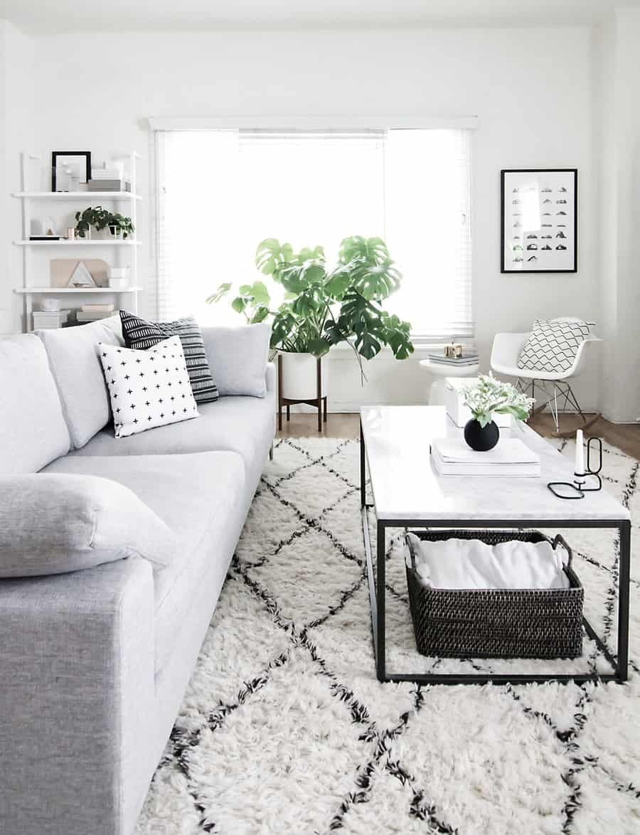 modern living room table best deals on furniture coffee trends for 2018 marble
