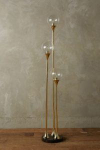 15 Unique Floor Lamps To Round Out Your Home's Lighting