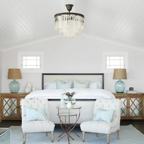 chairs for the end of your bed dxr racing chair 10 ways to give bedroom a bohemian twist interiors