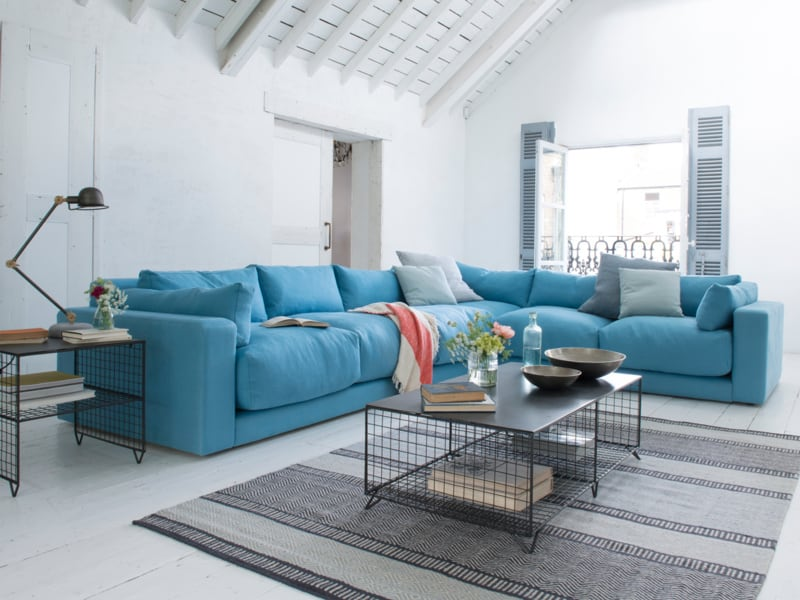 large sofa couch hansen bed 15 sectional sofas that will fit perfectly into your family home view in gallery