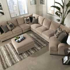Large Plush Sectional Sofa Pillows For Canada 15 Sofas That Will Fit Perfectly Into Your Family Home View In Gallery