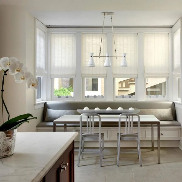 Kitchen Banquette Bench Seating