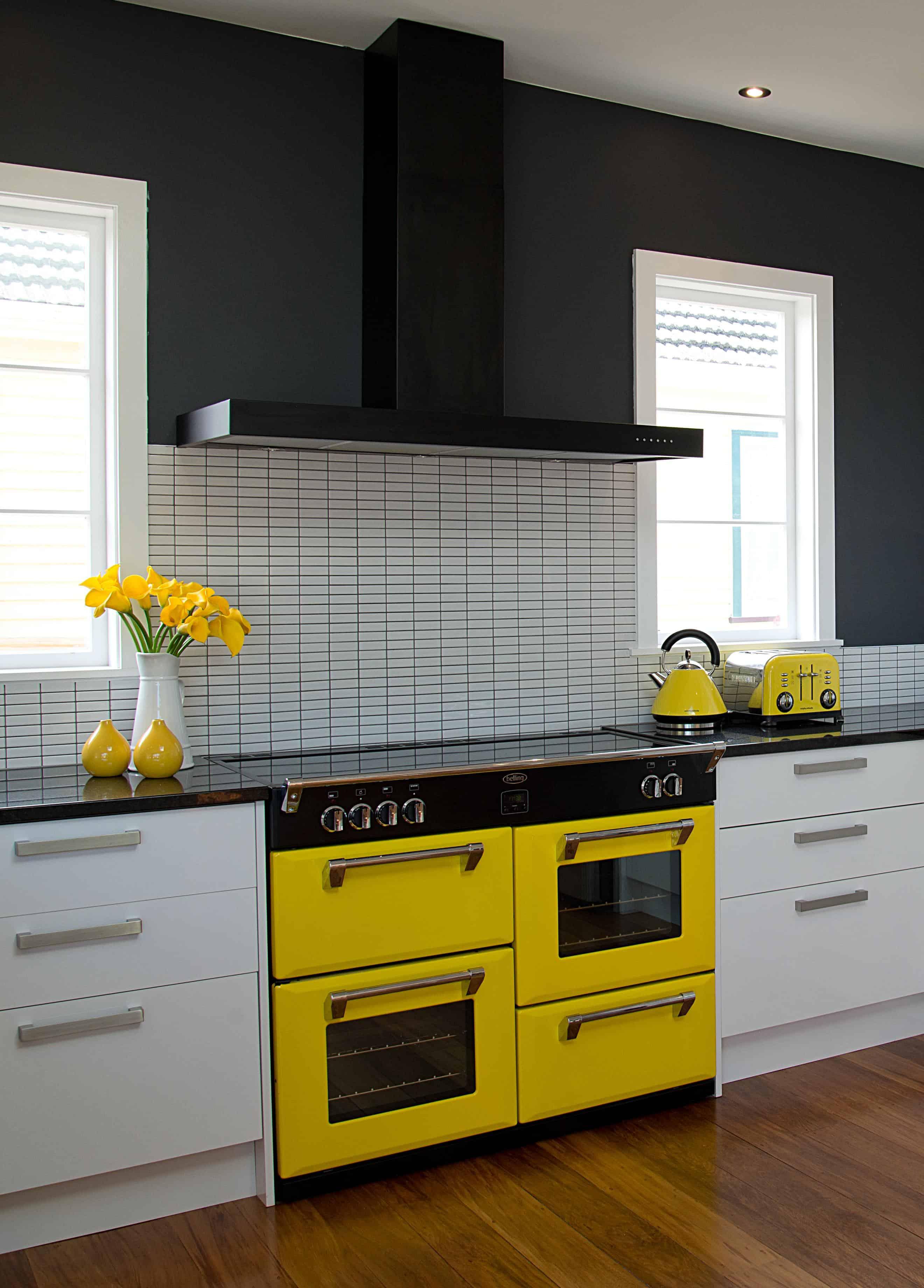 11 Yellow kitchen ideas that will brighten your home