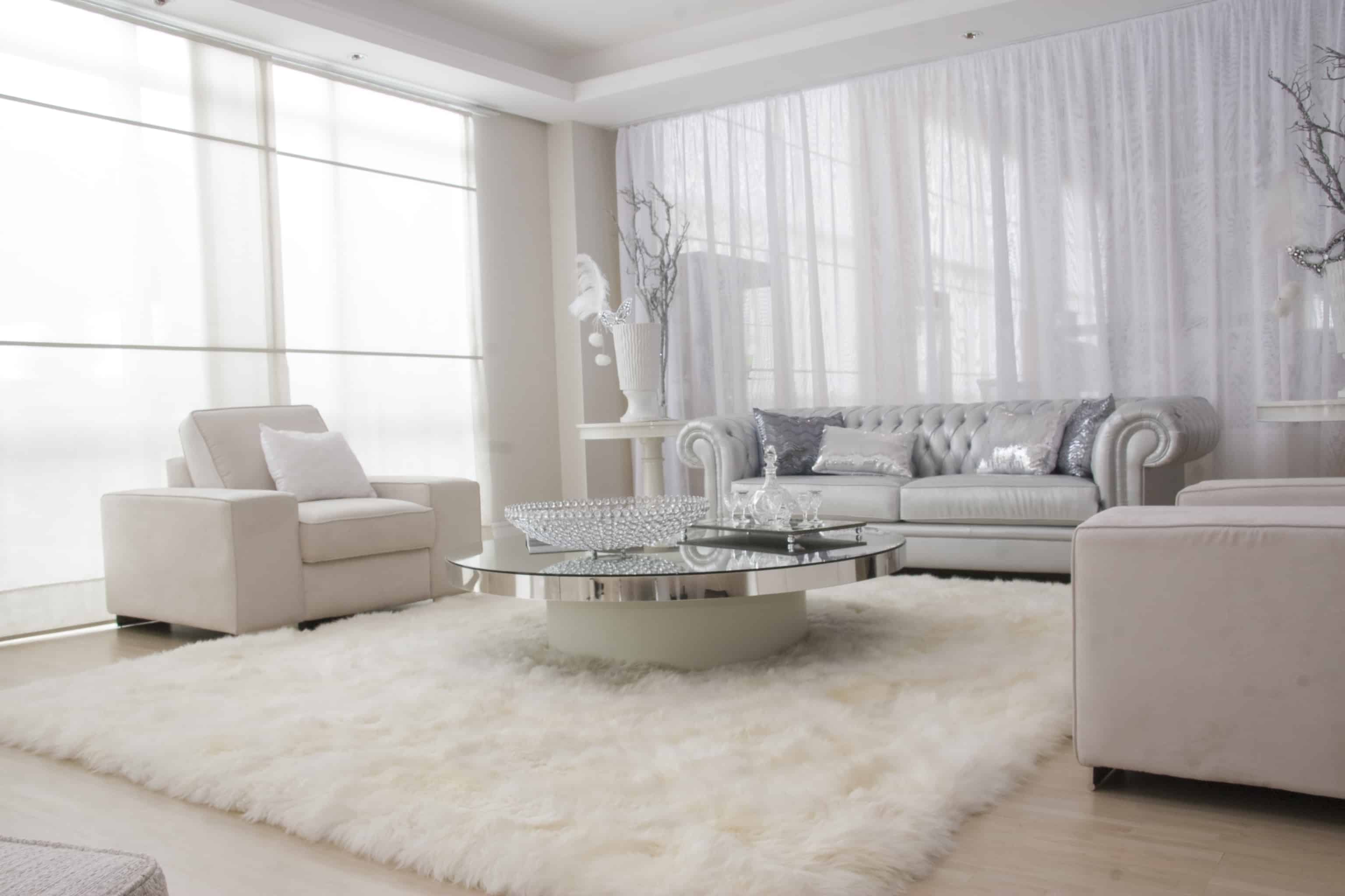 all white living room ideas lamps ikea 12 lovely furniture