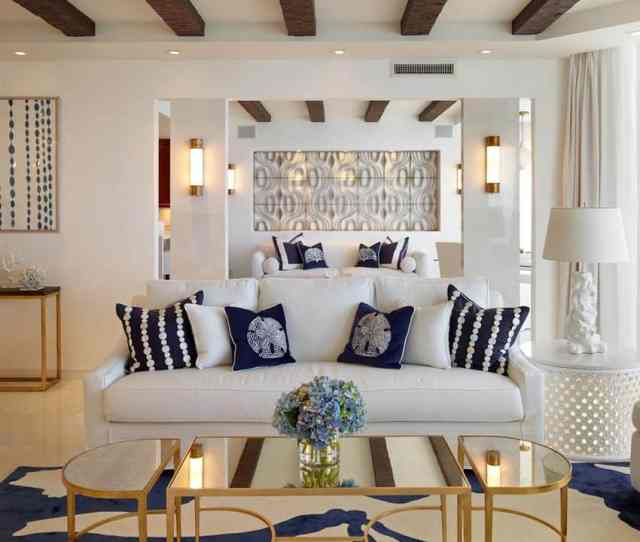 Nautical Ideas For Summer Inspired Homes