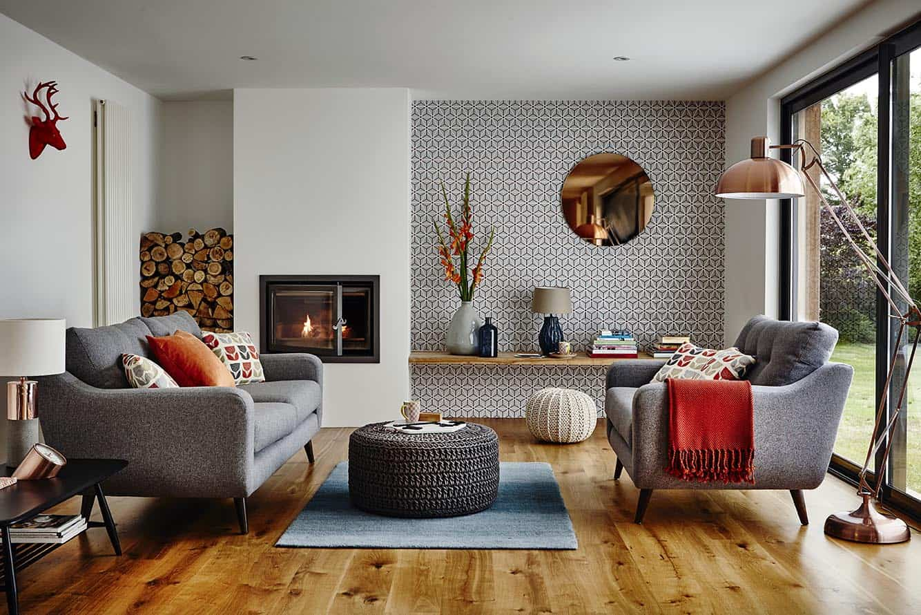timeless living rooms that