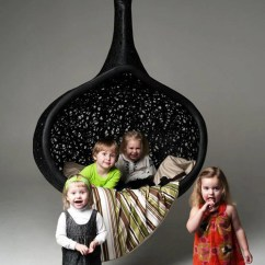 Cool Hanging Chairs Around Fire Pit Chair Made Of Volcanic Rock By Maffam Freeform
