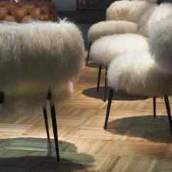 Foam For Sofa Antique French Chair Company Faux Fur Furniture From Baxter By Paola Navone: Nepal