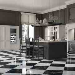 Noir Furniture Chairs Chippendale High Chair Country Chic: English Mood Kitchen By Minacciolo