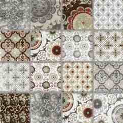 Kitchen Backsplash Patterns Designs For Small Spaces Patchwork Country Style Ideas ...