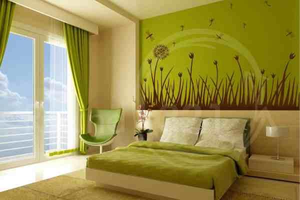 Dandelion Decor Home Decorating Trend Grows