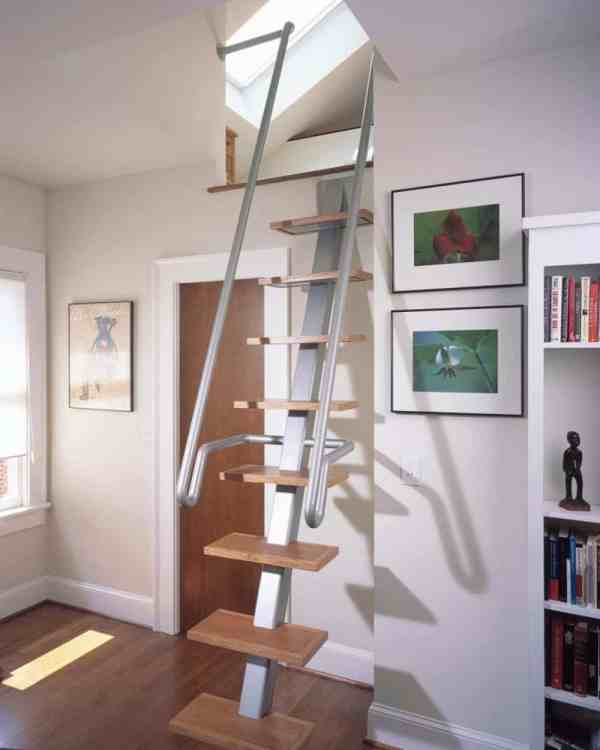 Stairs Design Ideas Small Spaces