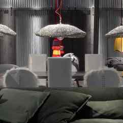 Hanging Light Fixtures Living Room Setup For Small Space 25 Coolest Lights Modern Rooms View In Gallery