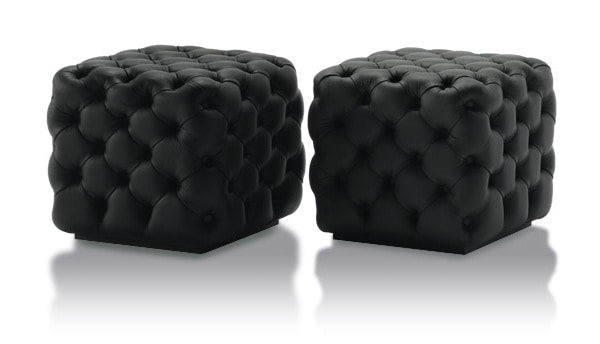50 Cutest Poufs for Modern Living Rooms Indoor and Outdoor