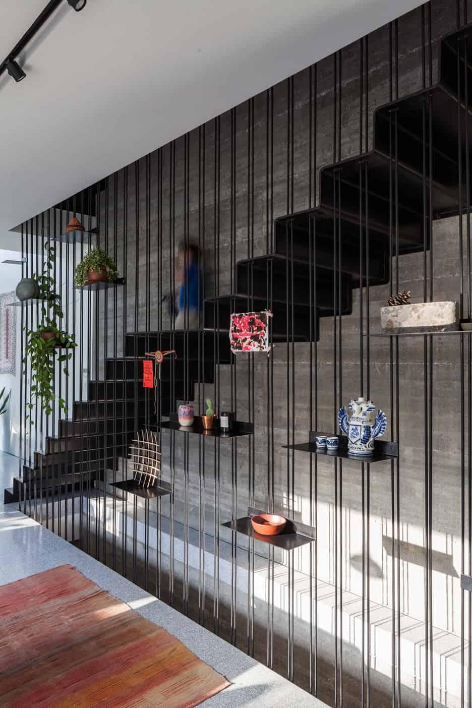 Metal Porch Railing Designs