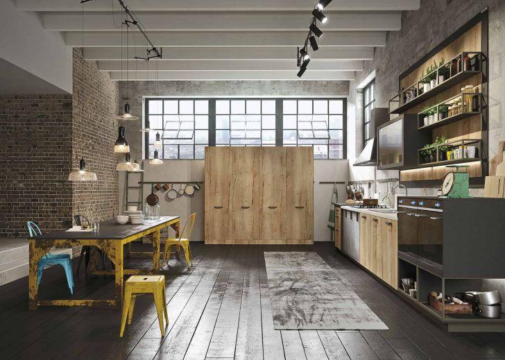 Kitchen Cabinets: Small Urban Kitchen Design. Wallpaper Hd Small Urban Kitchen Design For Desktop Pics Design Lofts Ideas From Snaidero