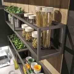 Modern Kitchen Lights Dining Room Sets Design For Lofts: 3 Urban Ideas From Snaidero