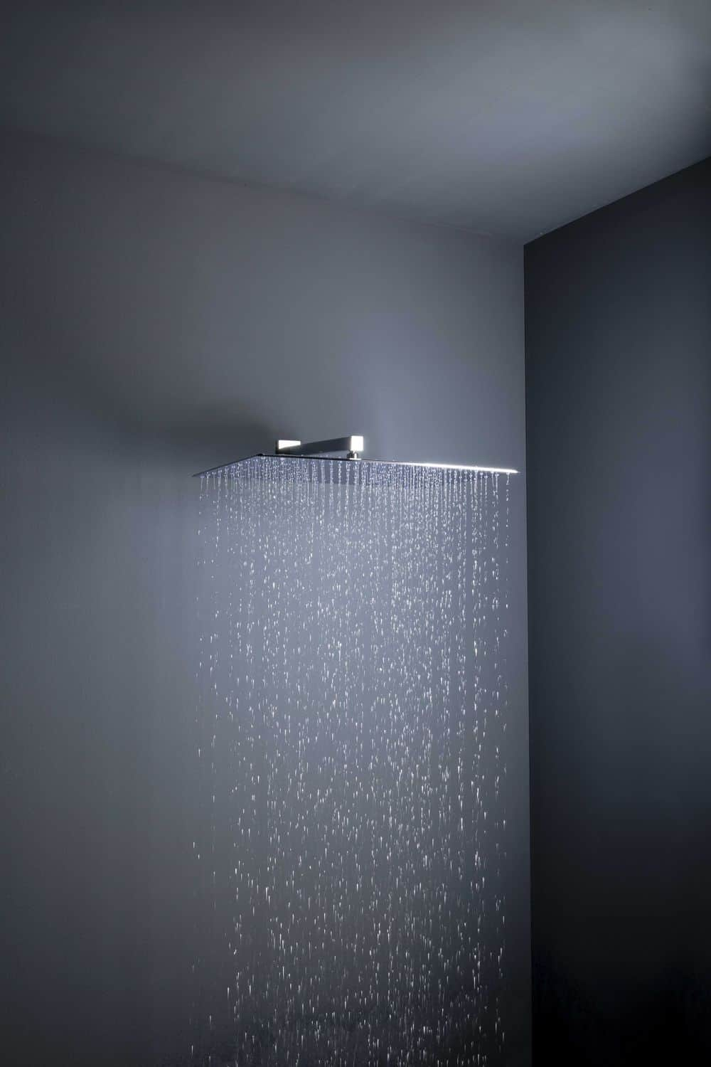 Cool Wall Lights Best Rain Shower Heads For Modern Eco Friendly Bathrooms