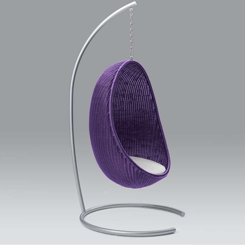 eero aarnio bubble chair best cheap office indoor hanging seats: 20 fun favorites