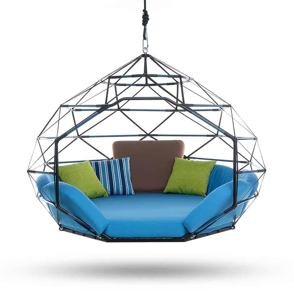 Indoor Hanging Seats 20 Fun Favorites