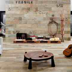 Living Room Tiles Wall Ideas Brown Sofa Color Walls Wood Effect For Floors And 30 Nicest Porcelain View In Gallery