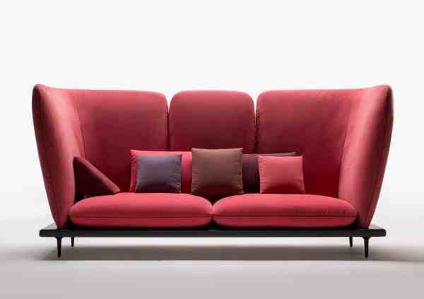 Furniture Modern Sofas Designs