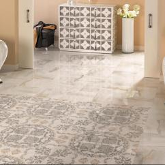 Ceramic Tile Flooring Pictures Living Room Designs India 25 Beautiful Ideas For Kitchen And View In Gallery Rug Auris Peronda 5 Jpg