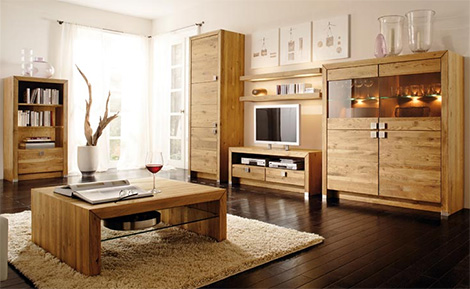 living room furniture wood decorating rooms with grey walls sensational solid by bergmann modern a rustic touch