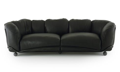 Big Fluffy Sofas Corbeille Sofa By Edra
