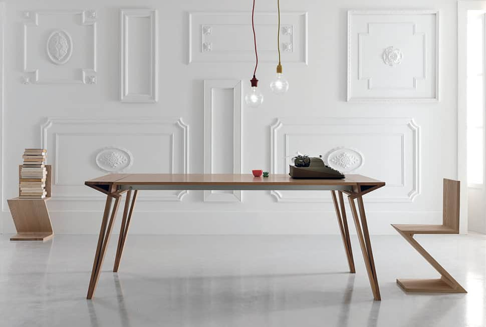 Brilliant Furniture Collection by Alivar Comes with